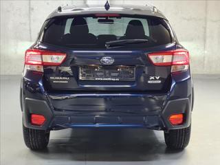 Subaru XV 2,0 e-Boxer ACTIVE SUV hybridní - benzin - 18