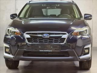 Subaru XV 2,0 e-Boxer ACTIVE SUV hybridní - benzin - 2