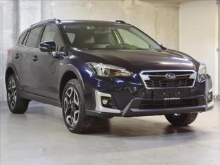 Subaru XV 2,0 e-Boxer ACTIVE SUV hybridní - benzin - 3