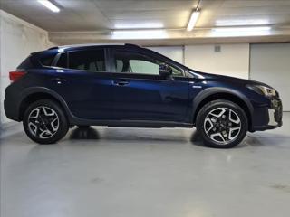 Subaru XV 2,0 e-Boxer ACTIVE SUV hybridní - benzin - 4