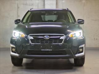 Subaru XV 2,0 e-Boxer ACTIVE SUV hybridní - benzin - 5