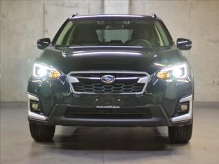 Subaru XV 2,0 e-Boxer ACTIVE SUV hybridní - benzin - 6