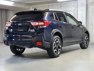 Subaru XV 2,0 e-Boxer ACTIVE SUV hybridní - benzin - 7