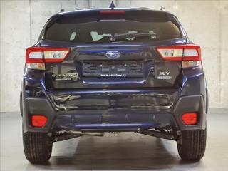 Subaru XV 2,0 e-Boxer ACTIVE SUV hybridní - benzin - 8