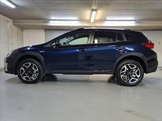 Subaru XV 2,0 e-Boxer ACTIVE SUV hybridní - benzin - 9