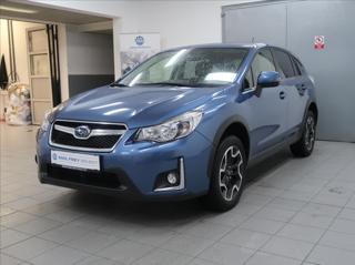 Subaru XV 2,0 i,CZ,1Maj,Comfort,CVT,4x4 SUV benzin