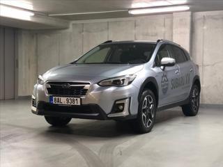 Subaru XV 2,0 e-Boxer,ACTIVE ES,CVT,4x4 SUV hybridní - benzin
