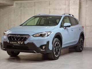 Subaru XV 1,6 EXECUTIVE Lineartronic SUV benzin