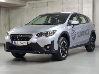 Subaru XV 1,6 i ACTIVE Lineartronic SUV benzin