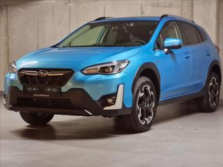 Subaru XV 2,0 e-Boxer EXECUTIVE SUV hybridní - benzin