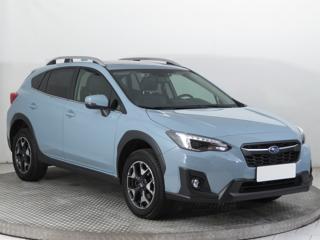 Subaru XV 1.6 i 84kW SUV benzin
