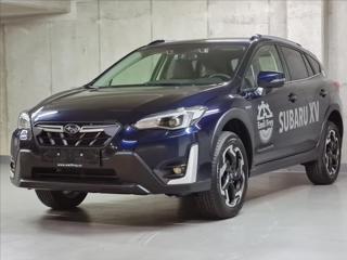 Subaru XV 2,0 e-Boxer COMFORT NAVI SUV hybridní - benzin