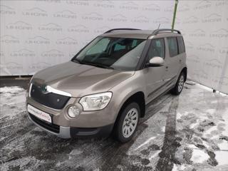 Škoda Yeti 1,2 TSi  Ambiente kombi benzin