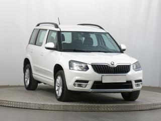 Škoda Yeti 1.4 TSI 90kW SUV benzin