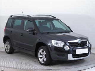 Škoda Yeti 1.6 TDI 77kW SUV nafta