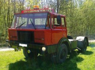 Tatra tahač