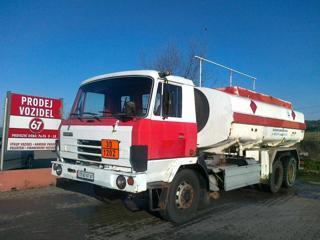 Tatra 815 P13 ABS 6x6 ADR cisterna