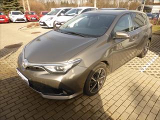 Toyota Auris 1,6 i  Active Trend+LED HB hatchback benzin