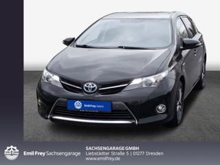 Toyota Auris 1.8 VVT i Automat hatchback hybridní - benzin