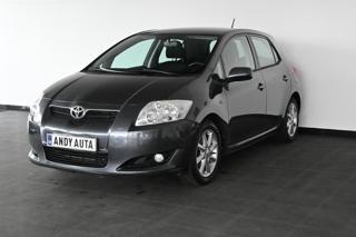 Toyota Auris 1.6 VVT-i ČR KLIMA hatchback