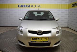 Toyota Auris 1,6VVT-i,PO SERVISU,TOP STAV hatchback