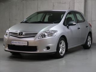 Toyota Auris 1,6 VVTi,CZ,AC hatchback benzin