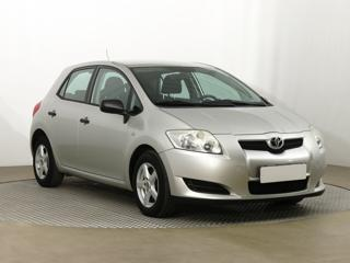 Toyota Auris 1.4 VVT-i 74kW hatchback benzin