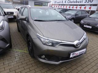 Toyota Auris 1,6 i  Active TS kombi benzin