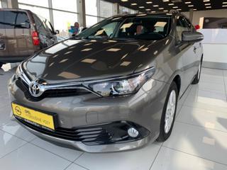 Toyota Auris 1.6 97kW, 2018, 1.MAJITEL kombi benzin