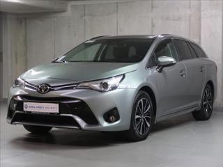 Toyota Avensis 1,8 VVT-i,CZ,1Maj,AT kombi benzin