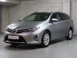 Toyota Auris 1,6 VVTi,Touring Sport,NAVI kombi benzin