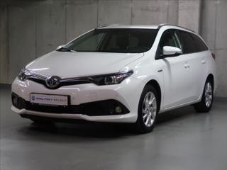 Toyota Auris 1,8 Hybrid,CZ,1Maj kombi hybridní - benzin