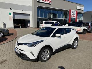 Toyota C-HR 1,8 ACTIVE HSD hatchback hybridní - benzin