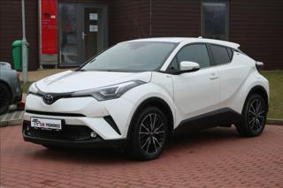 Toyota C-HR 1,2 i  Executive AWD A/T hatchback benzin