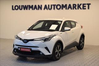 Toyota C-HR 1,8 AT ACTIVE hatchback hybridní - benzin