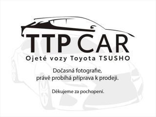 Toyota C-HR 1,8 HSD  Executive Navi hatchback hybridní - benzin