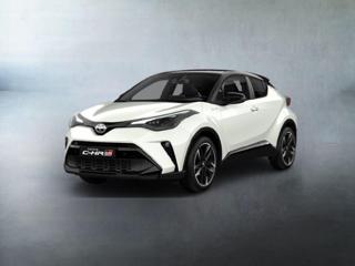 Toyota C-HR 2.0 Hybrid GR-Sport hatchback benzin