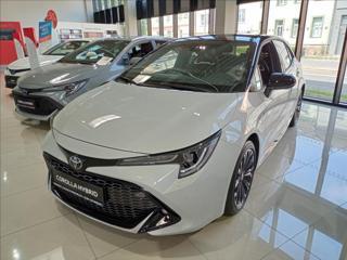 Toyota Corolla 1,8 Hybrid GR- sport hatchback benzin