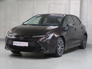 Toyota Corolla 1,8 Hybrid,CZ,1Maj,ComfortStyl hatchback hybridní - benzin