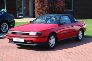 Toyota Celica 2,0 i  GT kabriolet benzin