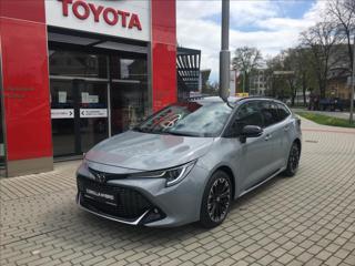 Toyota Corolla 1,8 Hybrid GR-Sport  TS kombi hybridní - benzin