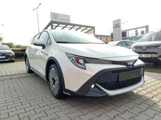 Toyota Corolla 1.8 Touring kombi hybridní - benzin