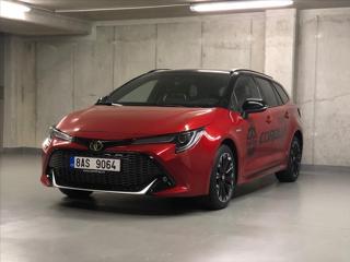 Toyota Corolla 1,8 HYBRID GR SPORT DYNAMIC kombi hybridní - benzin