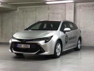 Toyota Corolla 1,8 HYBRID COMFORT TECH kombi hybridní - benzin