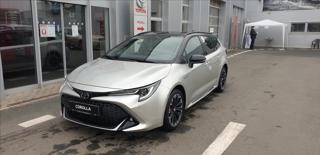 Toyota Corolla 2,0 Hybrid 132kW  GR Sport kombi benzin