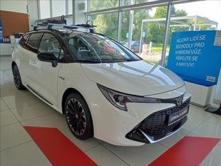 Toyota Corolla 1,8 Hybrid GR SPORT kombi benzin