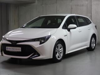 Toyota Corolla 1,8 Hybrid,CZ,ActivBusiness kombi hybridní - benzin