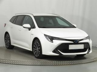 Toyota Corolla 1.8 Hybrid 90kW kombi benzin