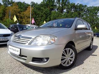 Toyota Corolla 1.6 VVT-i, klimatronik kombi