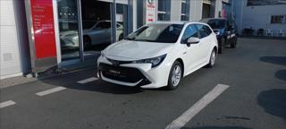 Toyota Corolla 2,0 2.0 Hybrid 135kW  Comfort Tech kombi hybridní - benzin